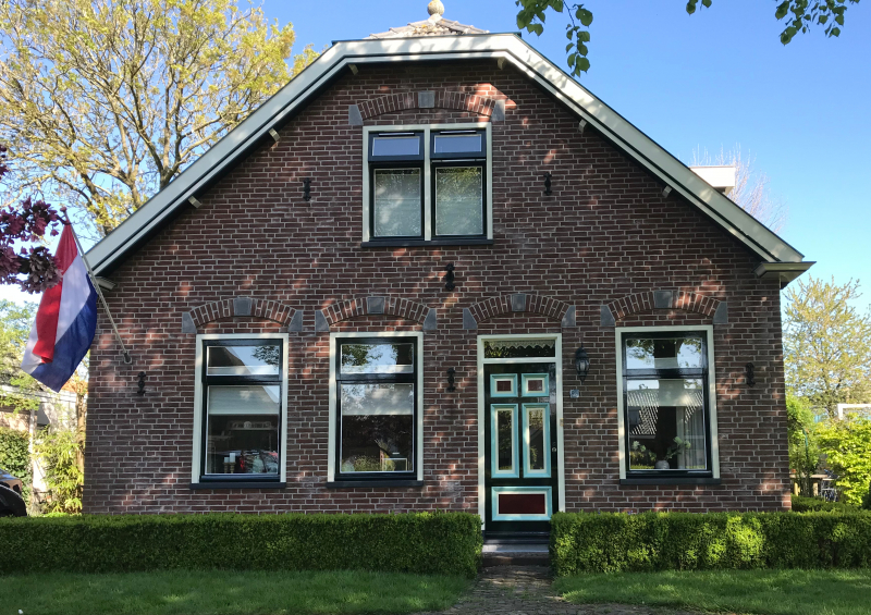 Woning Zwaagdijk-Oost