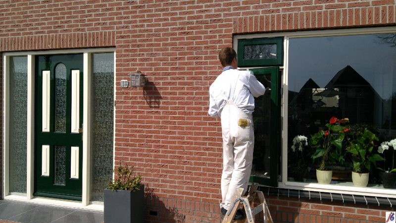 Woning Johan Bakker Zwaagdijk