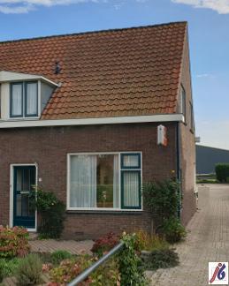 Zwaagdijk-woonhuis