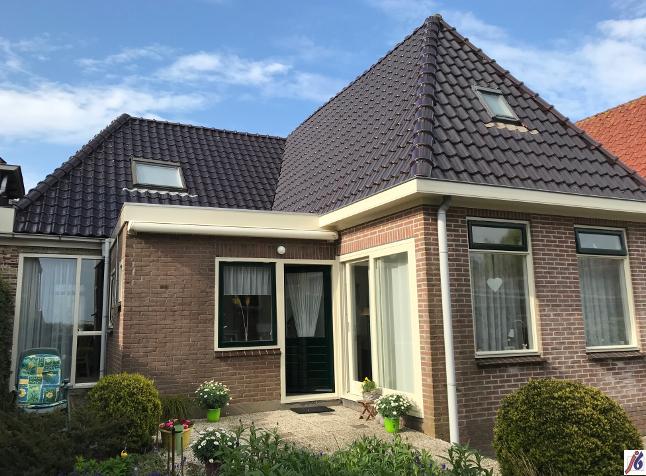 Wervershoof-Dorpsstraat-